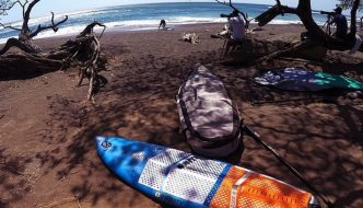 OAM SUP Traction – Deck Grip Doesn't Get Any Better