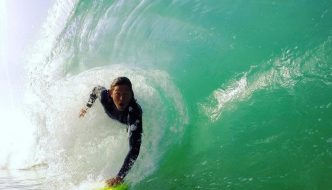 Get Your Womp On with the Catch Surf Womper