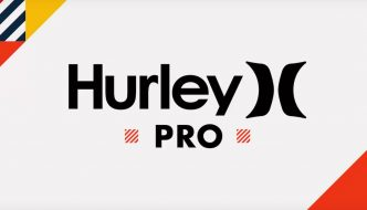 2016 Hurley Pro at Trestles – Jordy Joins the Title Race