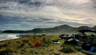 Top 5 Surfing Camp Spots in America